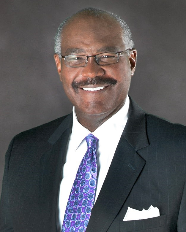 Photo of Ronald C. Parker, President and CEO, NASP